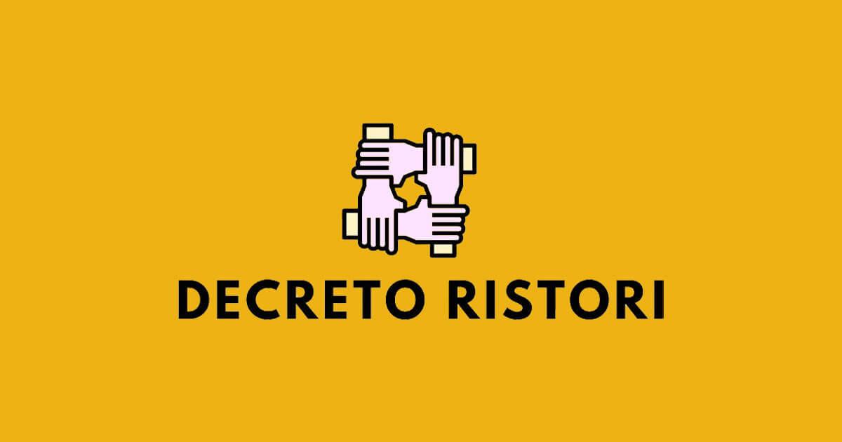 DL Ristori, sei settimane di Cassa Covid: a chi spetta, come funziona