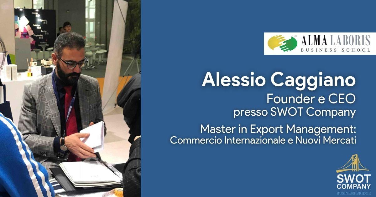 Alessio Caggiano