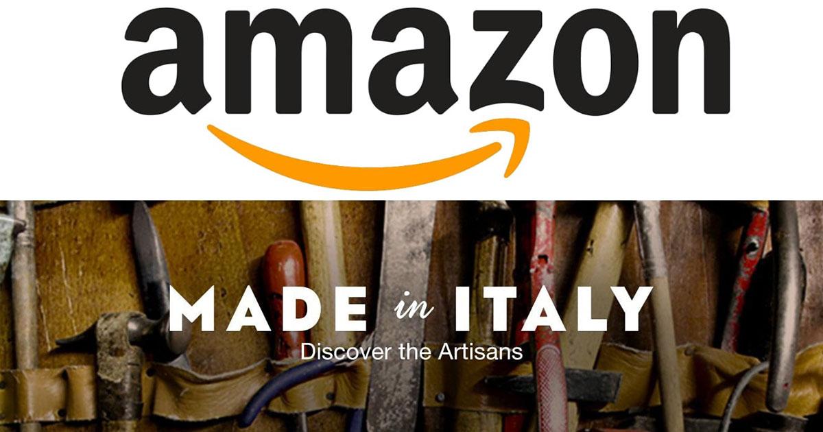 Ice-Amazon, promozione Made in Italy ecommerce PMI: requisiti e scadenza