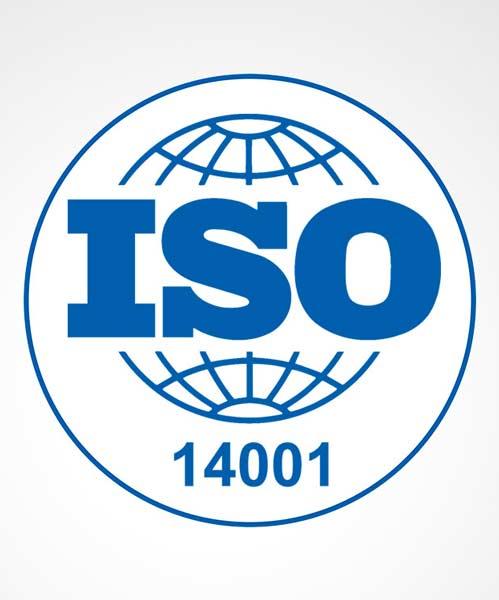 Certificazione 14001