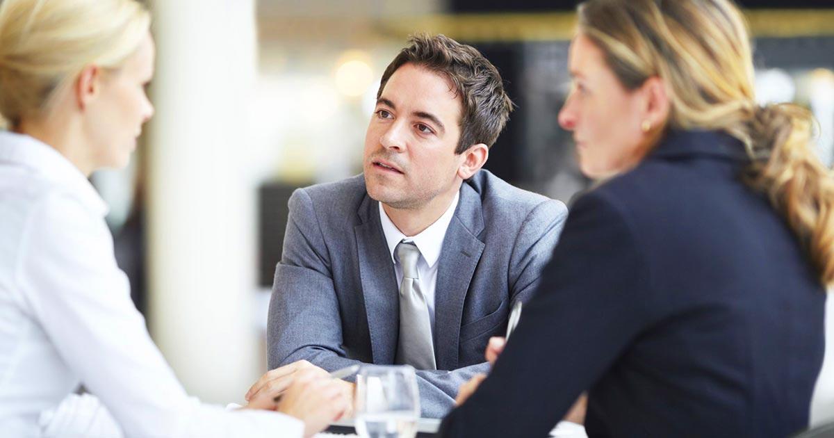 Colloquio di lavoro in inglese: domande e risposte, consigli su cosa dire