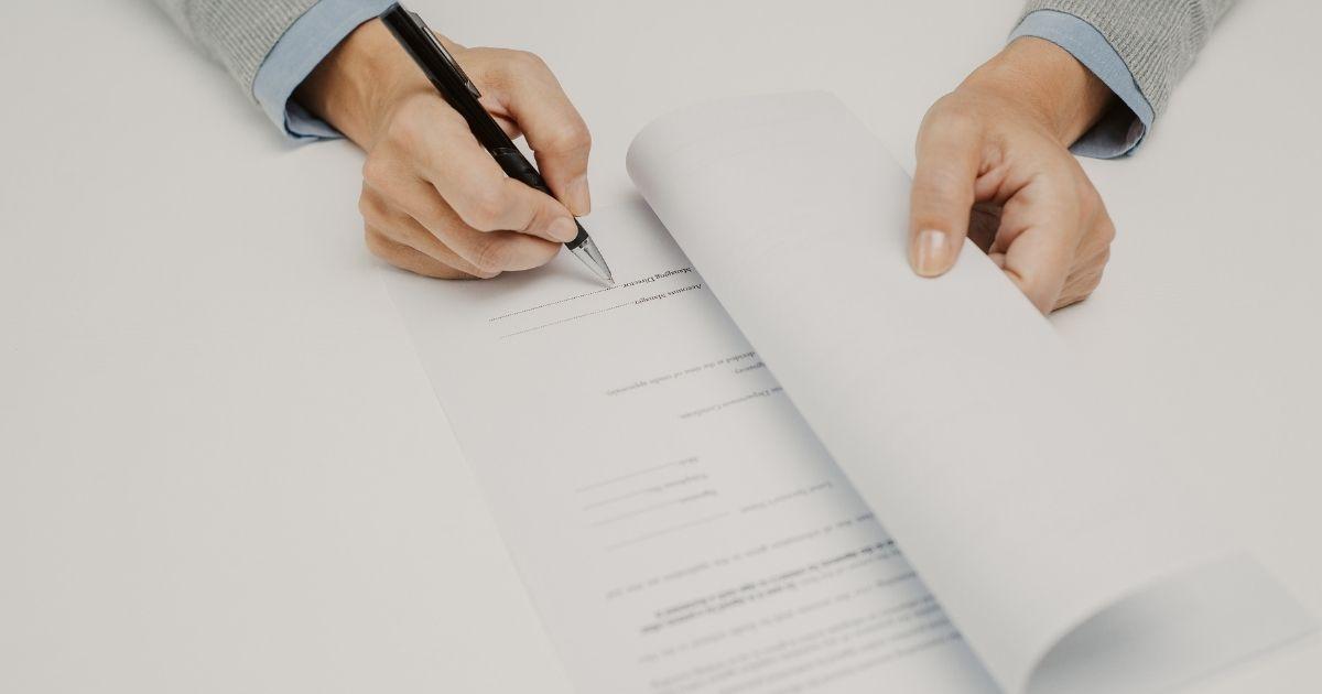 Contratto di rioccupazione