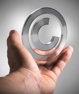 Copyright web