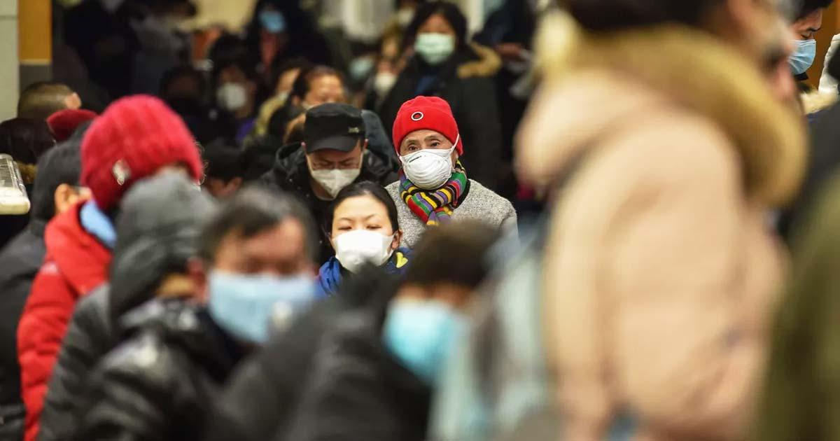 Coronavirus: che cos'è il virus cinese, quali sono i sintomi, quali rischi per l'Italia