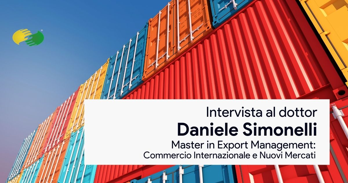 Master Export Management