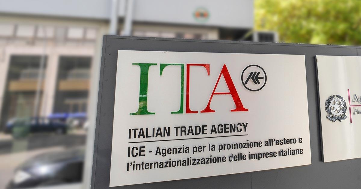 Dazi USA, nuovo piano di supporto ICE a sostegno dei settori colpiti