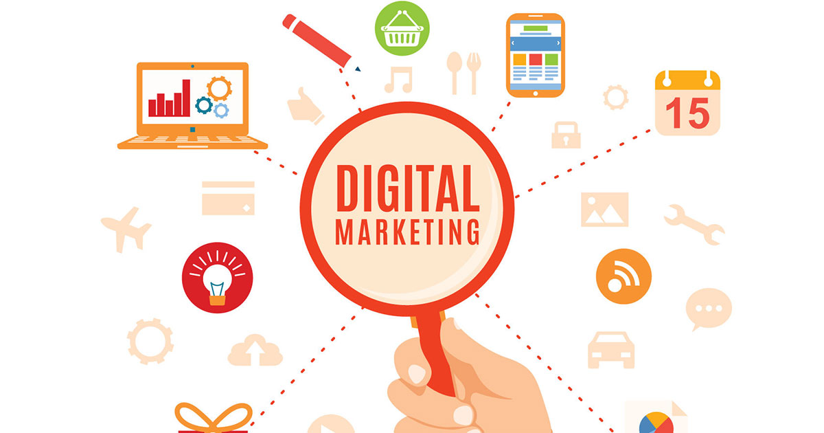 Digital Marketing Master