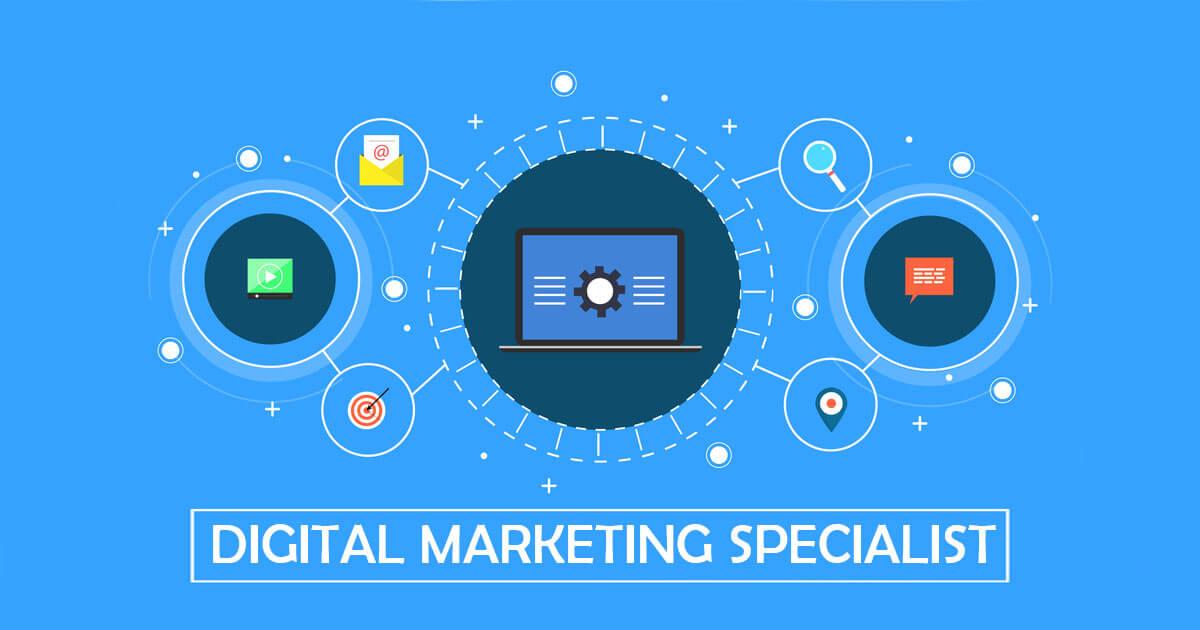 Digital Marketing Specialist, cosa fa e come diventare: requisiti e formazione