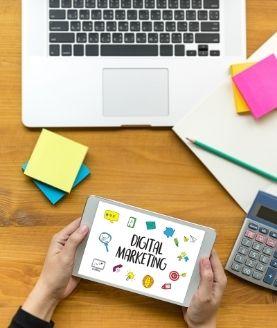 Digital Marketing Sfide