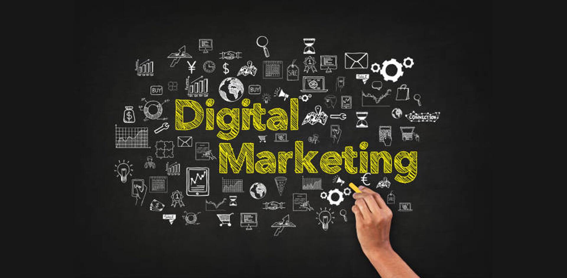 Strategie di marketing digitale, quali canali usare in azienda?