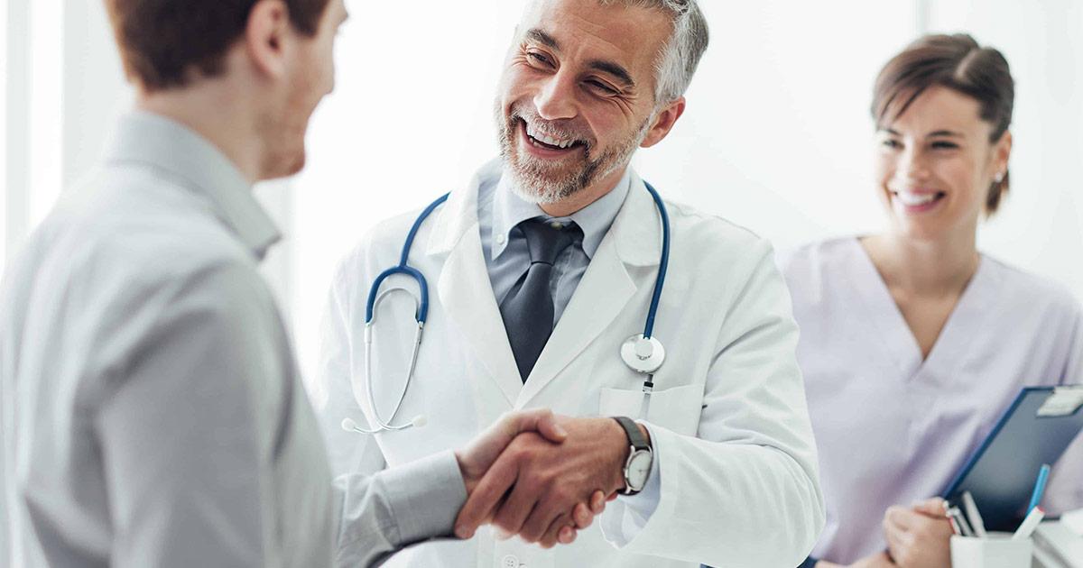EBM: le prove, il clinico, il paziente e il Medical Affairs