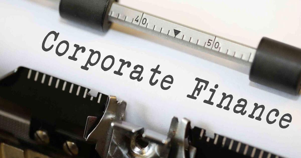 Corporate finance, perché frequentare un Master per fare carriera