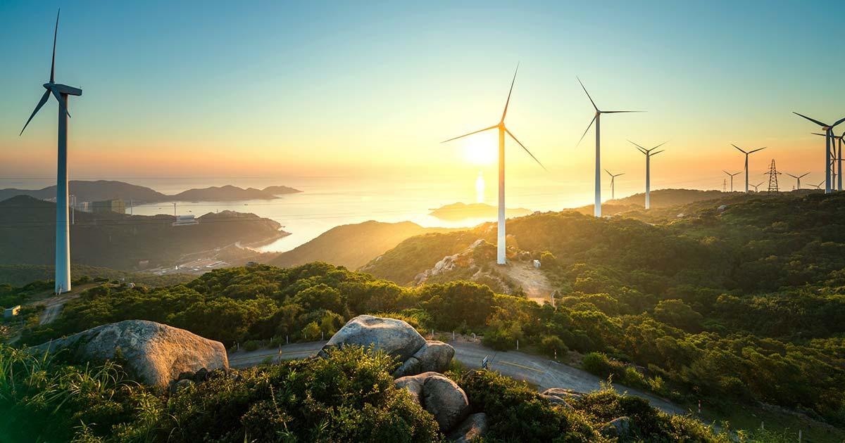 L'energia pulita conviene anche ai grandi del petrolio e del gas