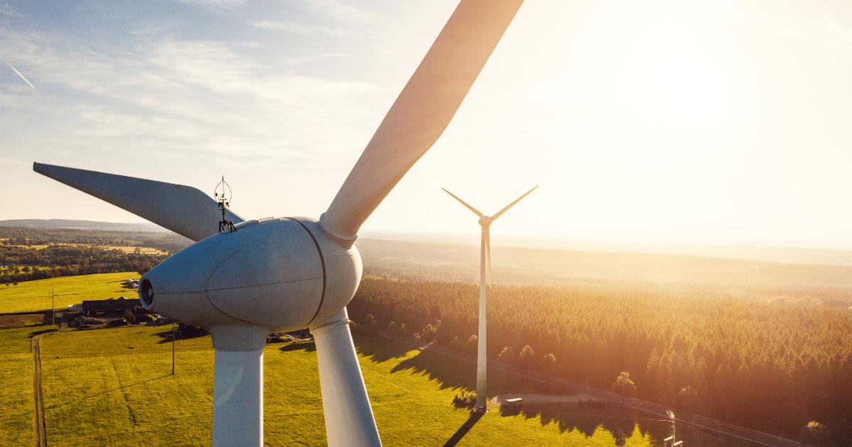Energie rinnovabili, in Europa superano i combustibili fossili per la produzione di elettricità