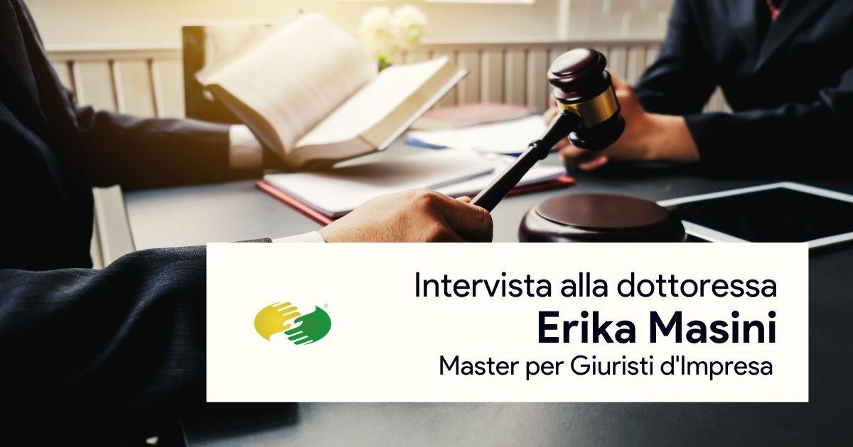 Erika Masini
