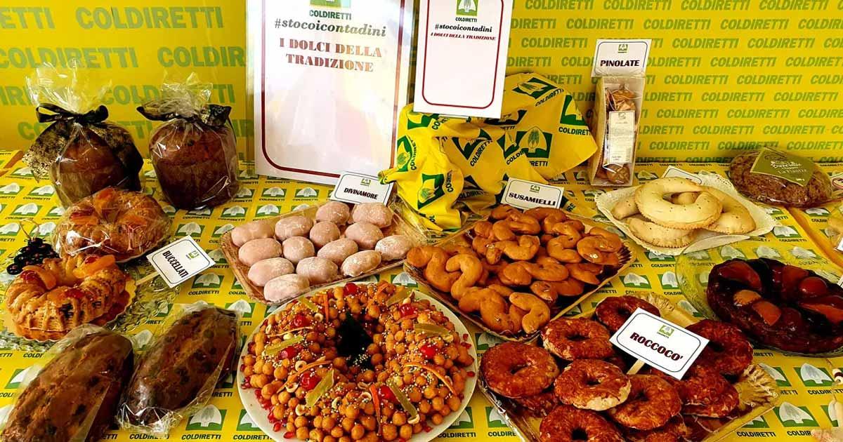 Export, vola l'agroalimentare: nel 2019 esportati dolci per 1,5 miliardi, record in vista