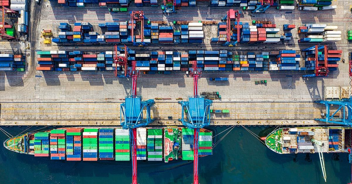 Export Aumento
