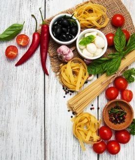 Export Food Italia