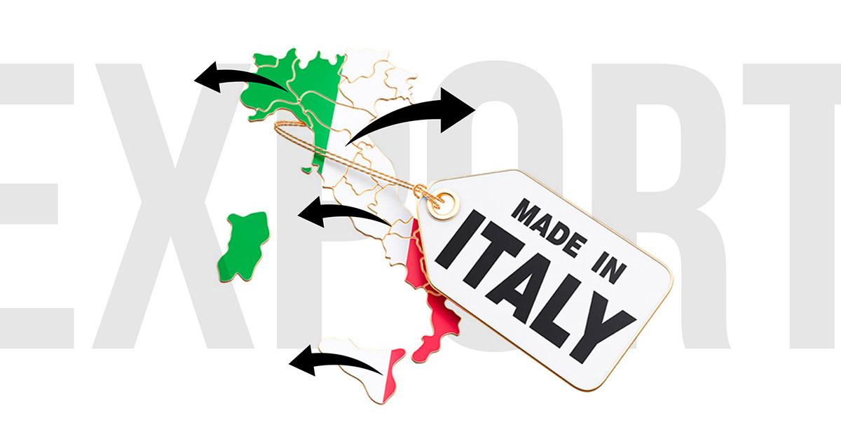 Istat Export Agosto 2019, aumentano ancora le esportazioni extra UE