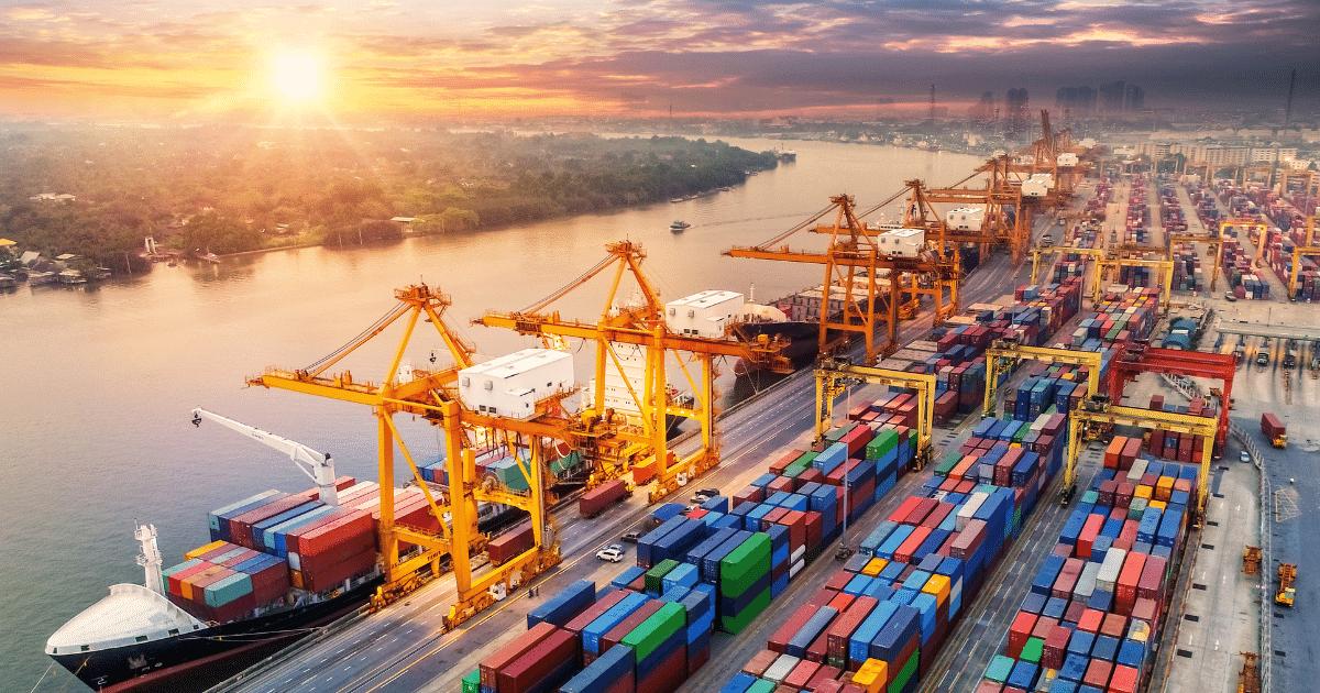 Export Italia, il Sud resiste grazie a un settore in crescita nel 2020