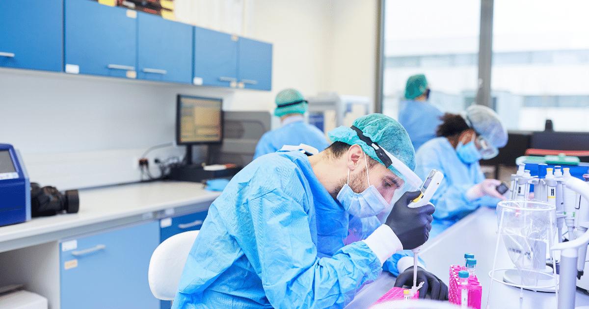 Aziende farmaceutiche italiane, cresce l'export del Sud: +13,9% per il polo industriale