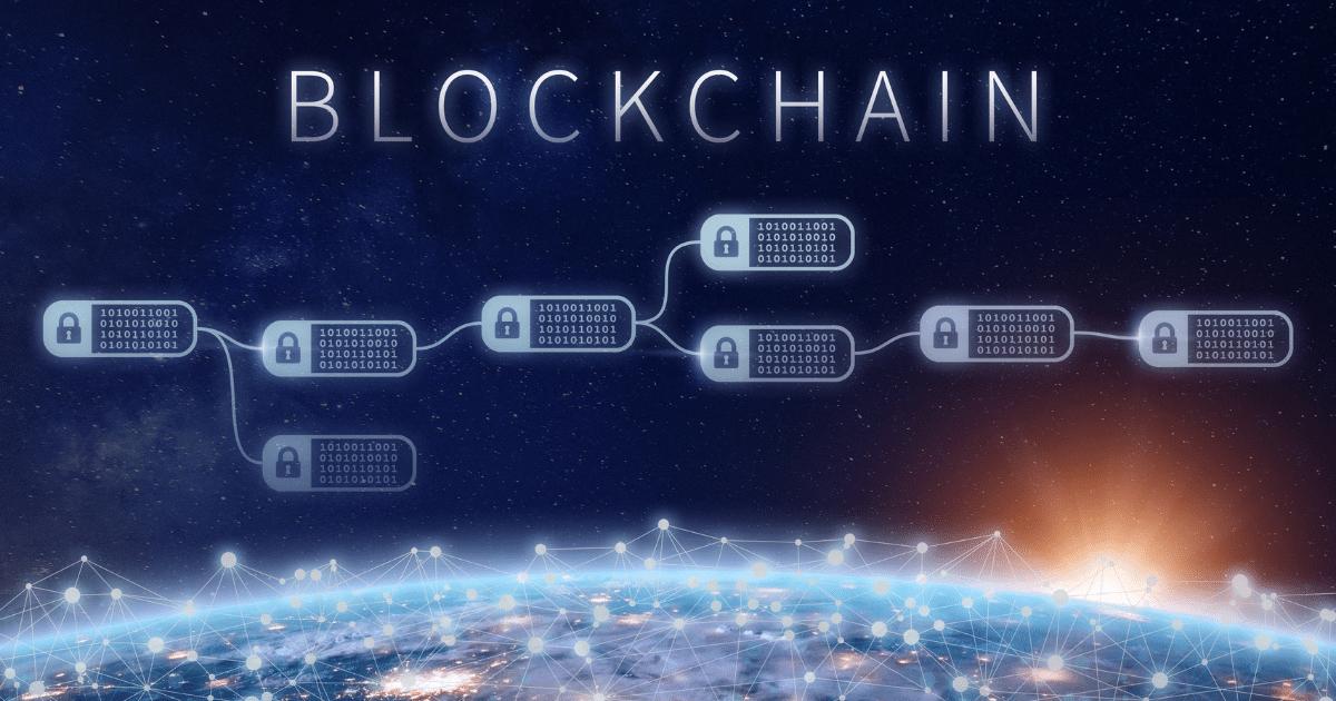 Blockchain, il settore della finanza è l'unico in aumento nel 2020