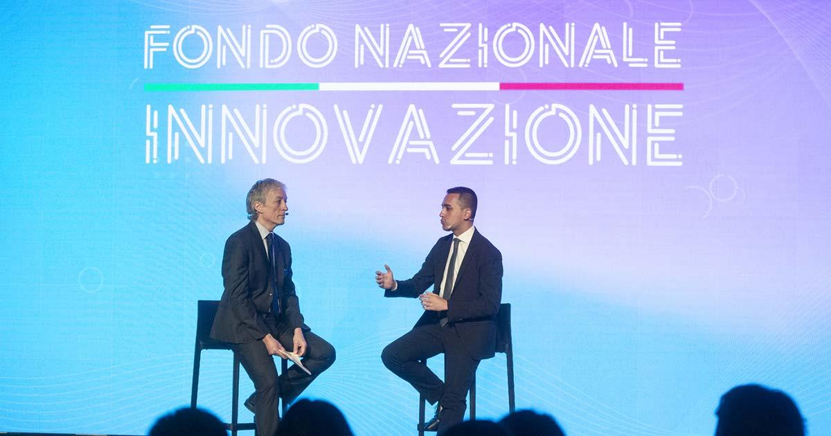 Fondo Nazionale Innovazione