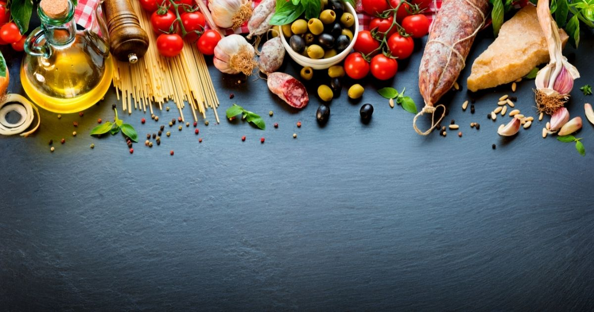 Export food Made in Italy