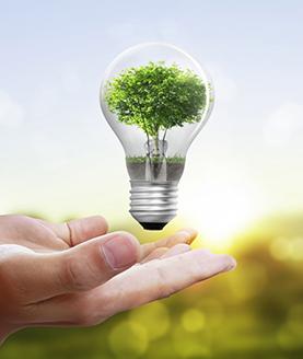 Efficientamento Energia
