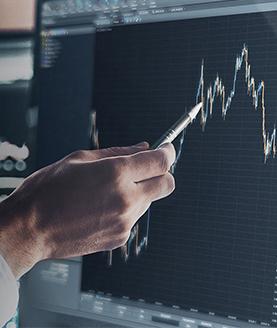 Trader Grafico