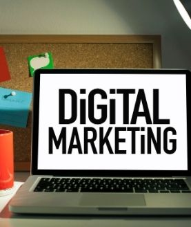 """Professioni Digital Marketing"