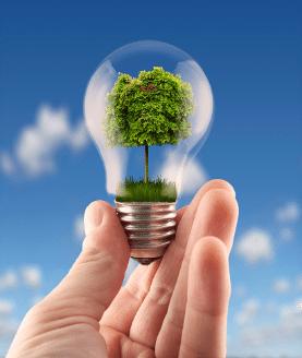 Energia Green Master Energy