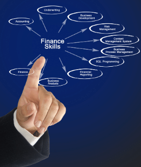 Finance Skills