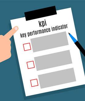 I KPI nel mondo della finanza