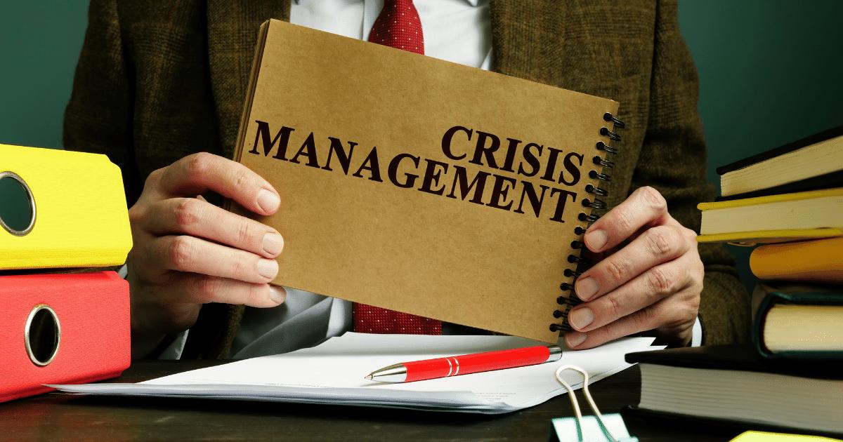Crisis manager: cosa fa, quanto guadagna, come diventarlo