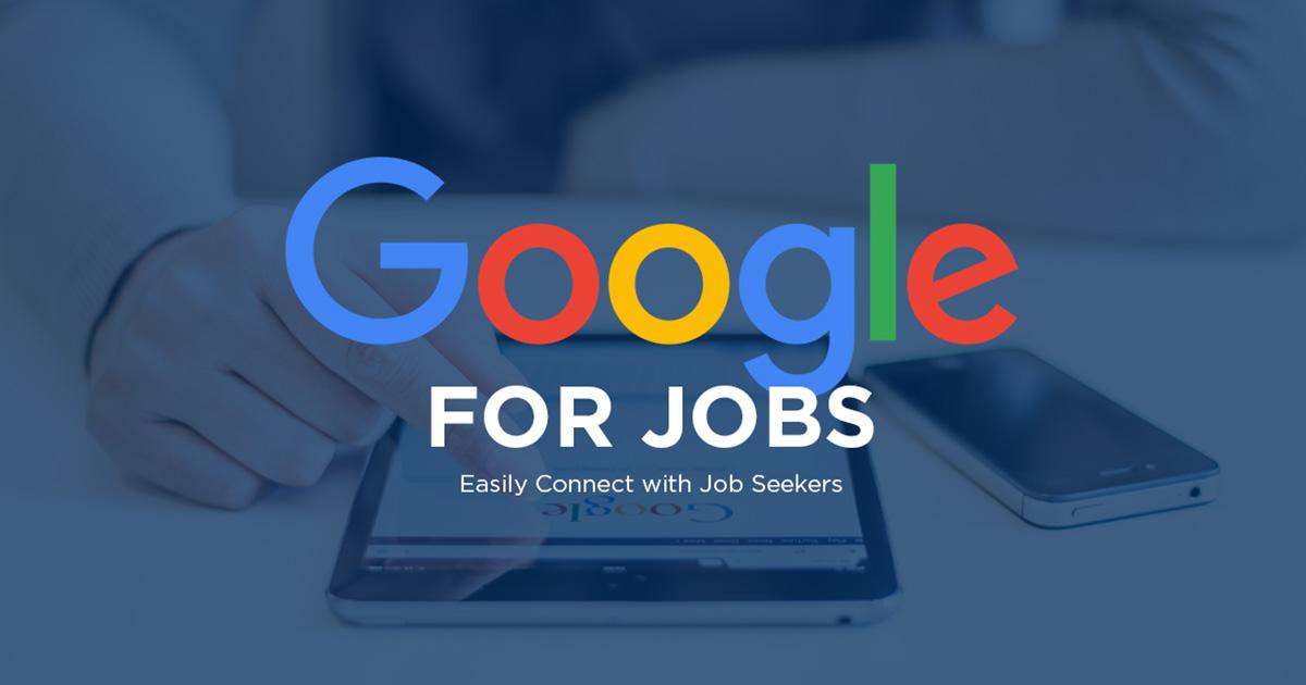 Google Job Search, che cos'è e come funziona il motore di ricerca per il lavoro
