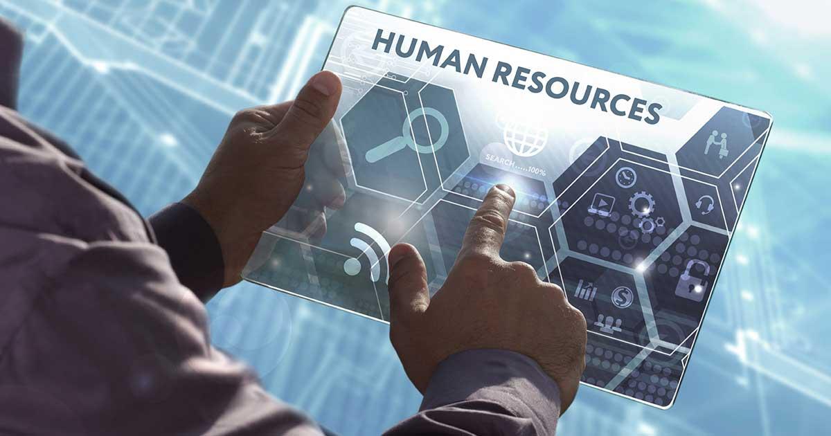 I Robot e Le Risorse Umane