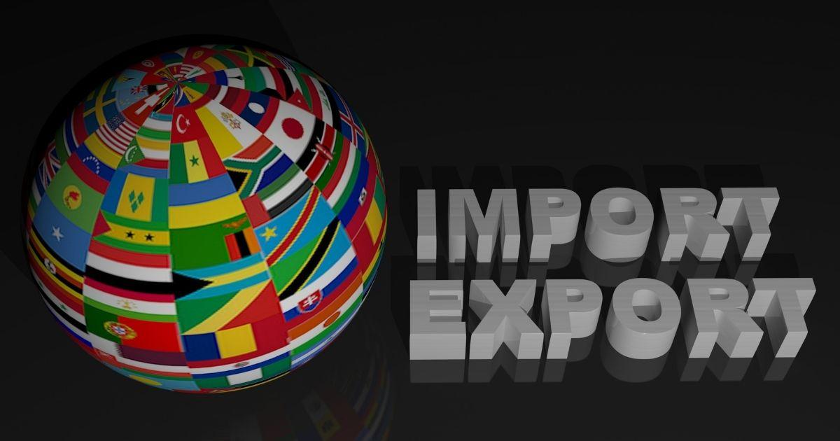 Statistiche Export Italia