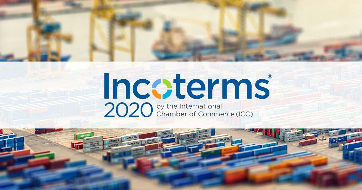 Incoterms 2020: novità, ultime notizie, cosa cambia