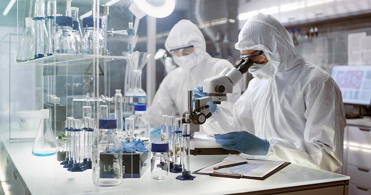 Industria farmaceutica italiana, in arrivo 100 nuovi mestieri