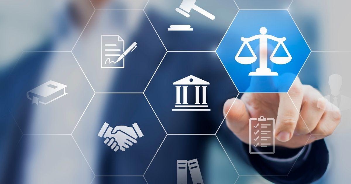 digitalizzazione dell'ufficio legale