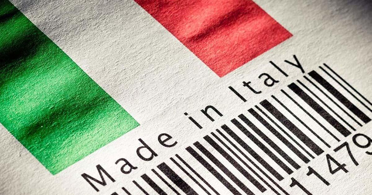 Made in Italy da record sulle tavole estere per le festività: 3,5 miliardi di euro di consumi