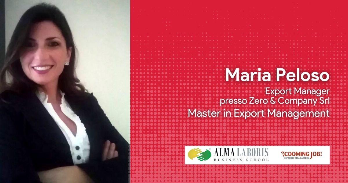 Maria Peloso