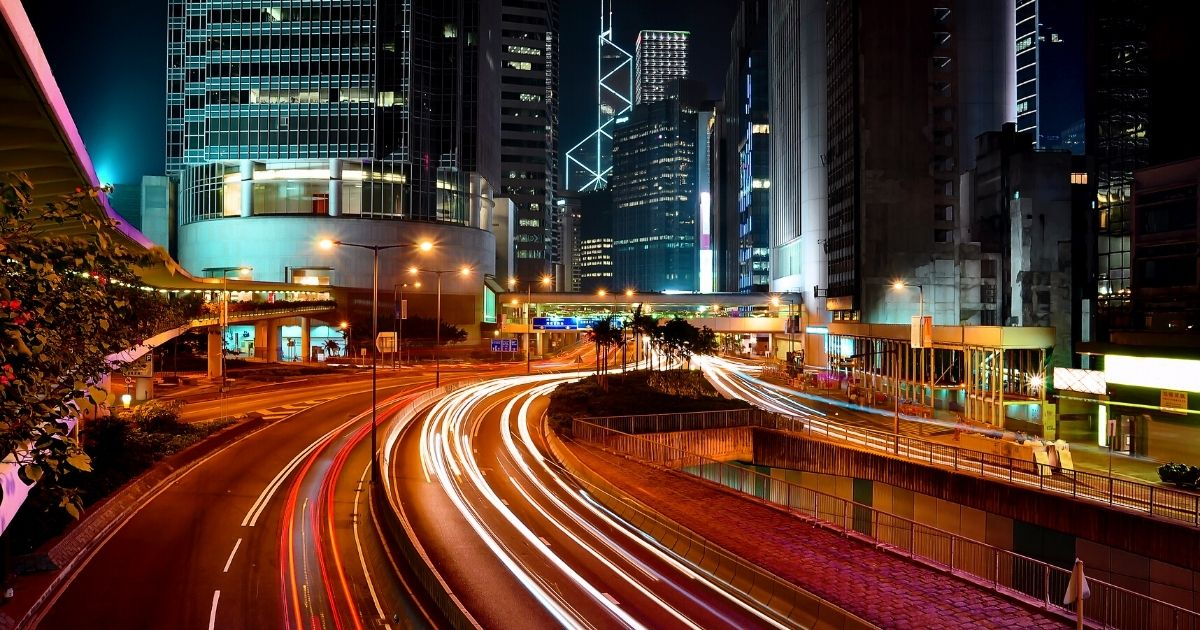 Lavoro nelle grandi città