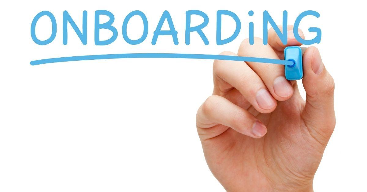 Onboarding aziendale