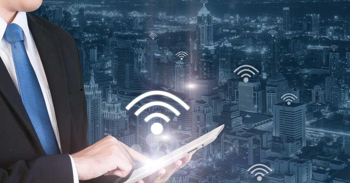 In futuro potremmo usare le onde del Wi-Fi per produrre energia