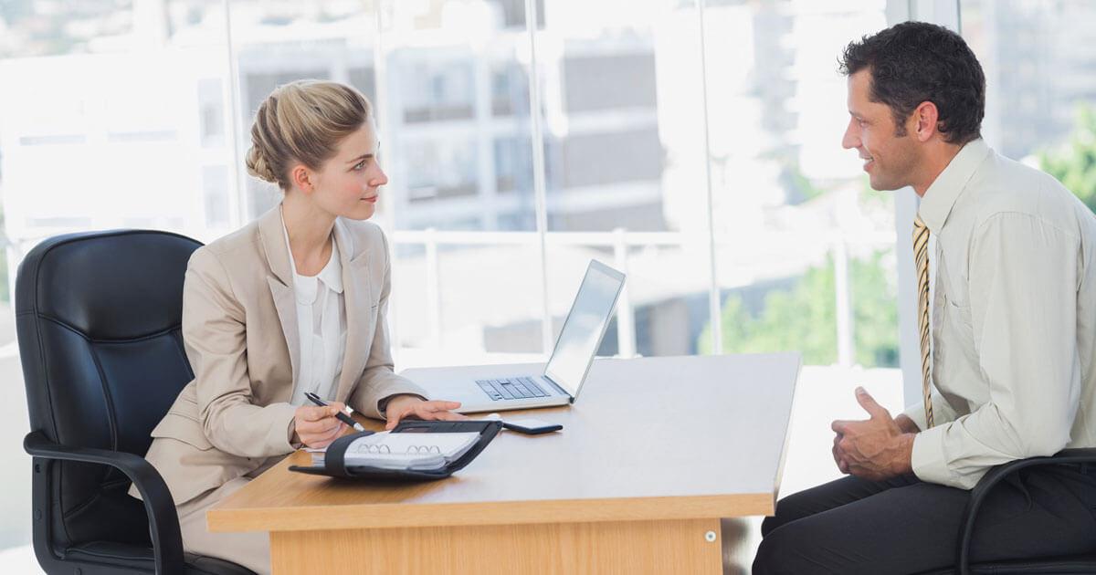 Come prepararsi ad un colloquio di lavoro