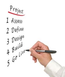 Project management in sanità