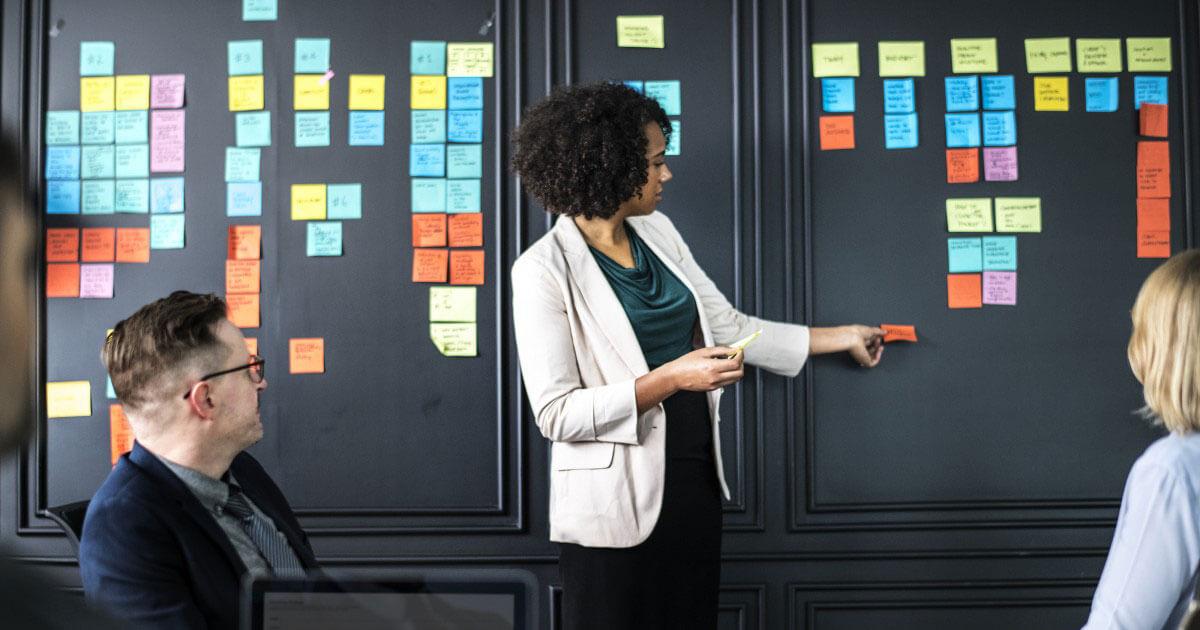 Project management, i progetti più influenti del 2020 secondo il PMI