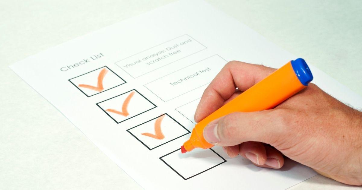 Quality assurance project management